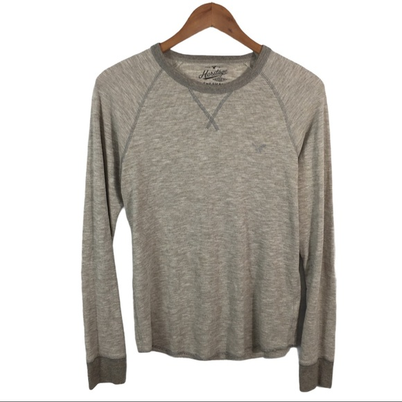 LS50 American Eagle Classic Fit Thermal Shirt M